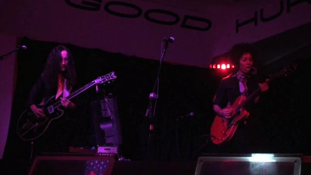 """The All-Girl Boys Choir """"Left My Heart"""" December 21, 2011 (4/10) HD"""