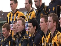 Tribute to Crossmaglen, 2009