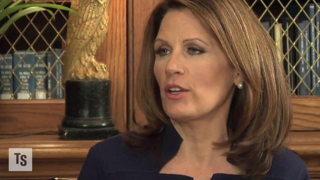 Best of Michele Bachman