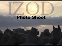 IZOD Hawaii Photo Shoot