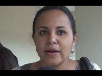 """Abogada Kenia Oliva y el estado hondureño se le ha perdido un """"guerrillero""""…"""