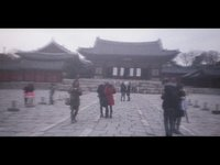 Lomotour on Changkyung Palace with Lomokino! (02:09)