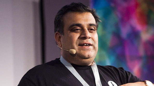 @Gigaom founder @Om Malik shares tips for entrepreneurs