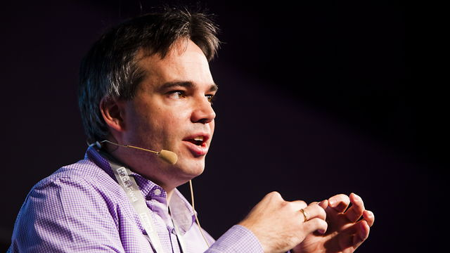 Rocket Internet CEO on acquiring the right initial customers and scaling up