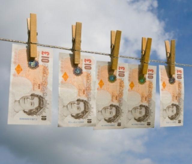 Thread By Rvawonk New Anti Money Laundering: Unweaving The Anti Money Laundering And Counter Terrorist
