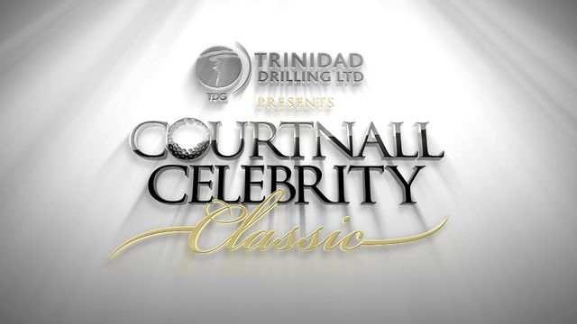 Courtnall Celebrity Classic 2011