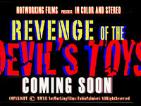 Revenge of the Devil's Toys - TRAILER