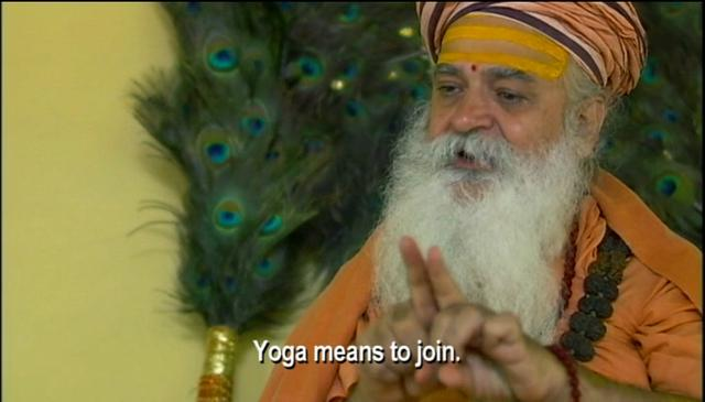 Interview with Guru Sharan Ananda on the path of yoga