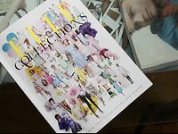 Elle Collections Spring/Summer 2012