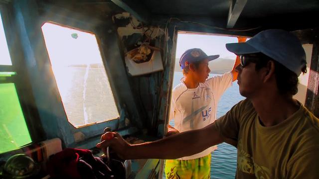 La Pesca Vivencial