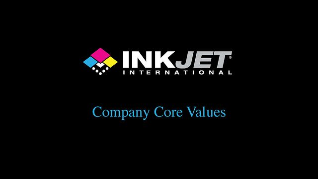 InkJet International - About Us