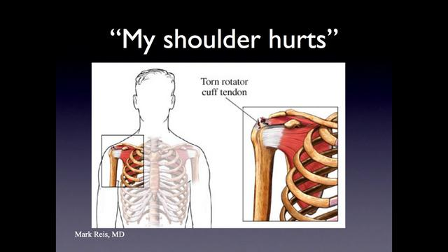 Painful Shoulders