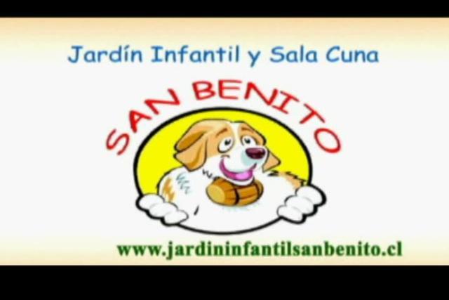 Jard n infantil san benito on vimeo for Andalue jardin infantil