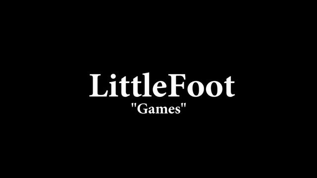 Games (LittleFoot)