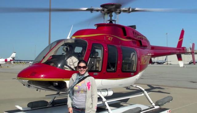 Helicopter Tour In Miami Beach