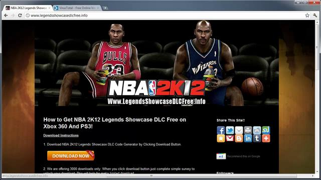Cheats For 2k12 Ps3