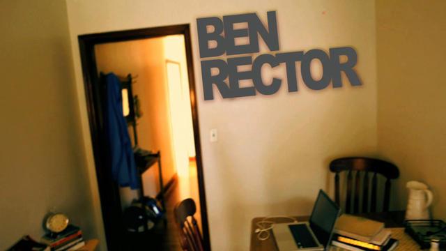 Ben Rector - Free