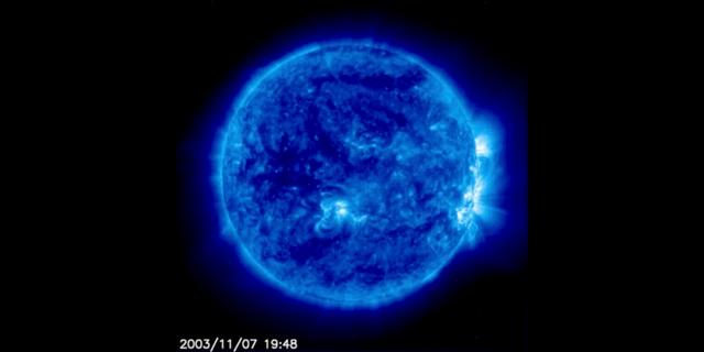 Secuencias Solares