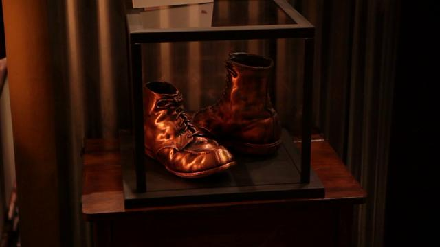 Watch | Red Wing &#8211; &#8216;Memoirs&#8217; Exhibition, London