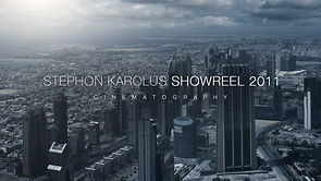 stephon karolus cinematography showreel 2011