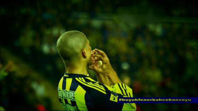 14 Şubat Büyük Fenerbahçe Konvoyu