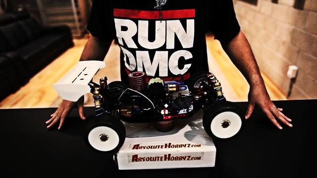 Radio Control Dream ft. DMC from RUN DMC