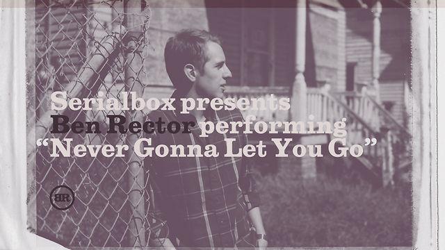 SerialBox Presents: BEN RECTOR