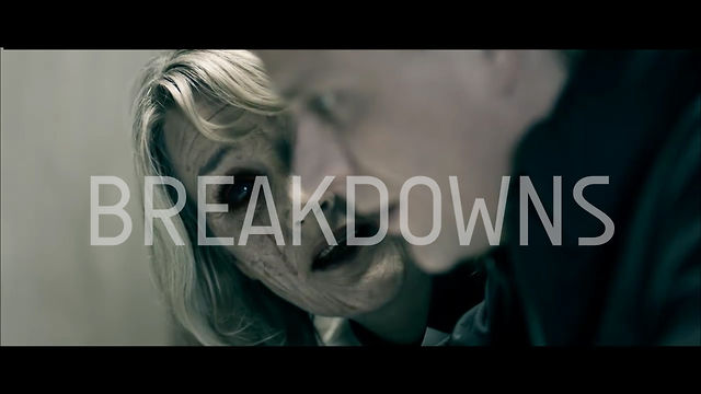 Lost Liner - Psalm 21 VFX-breakdowns