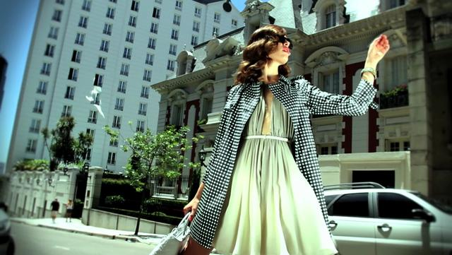 Four Seasons - Buenos Aires Fashion Video