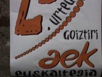 Goiztiri AEK 25 urte