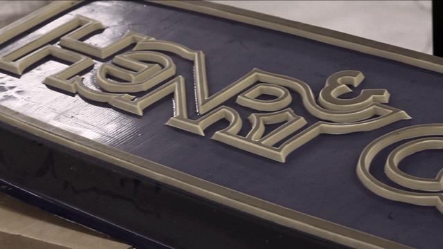 Henry & Co - an Atlanta fine printer & finisher