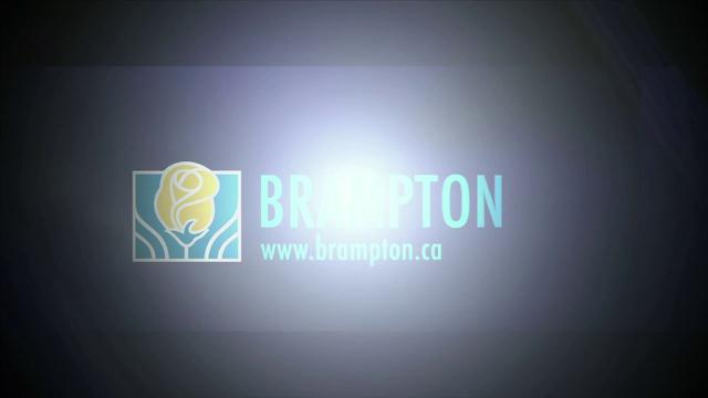 (RECENT) City of Brampton Promo (YouTube)
