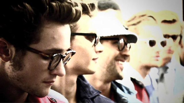 Watch | Michael Bastian for Randolph Sunglasses – 2012