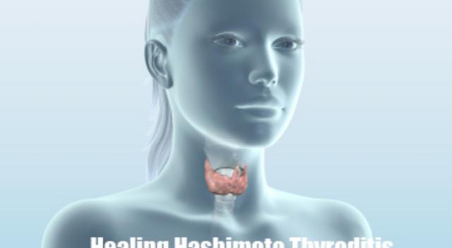 Healing Hashimoto's Thyroiditis w/o Medication on Vimeo