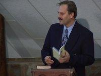Berei die weg voor vir Jesus - Francois Carr