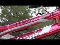 Aurélien FONTENOY- Trial riding south of france