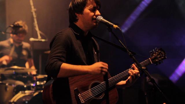Garciaphone - Hunger (live @ Transmusicales de Rennes)