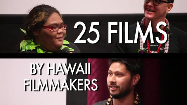 30th Annual Hawai'i International Film Festival