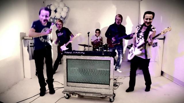 Bullingdon Club (SINGLE MARCH 26th) (uncensored version)