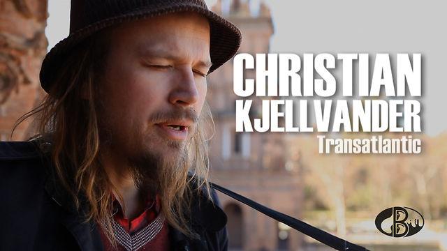 Extras 02. Christian Kjellvander