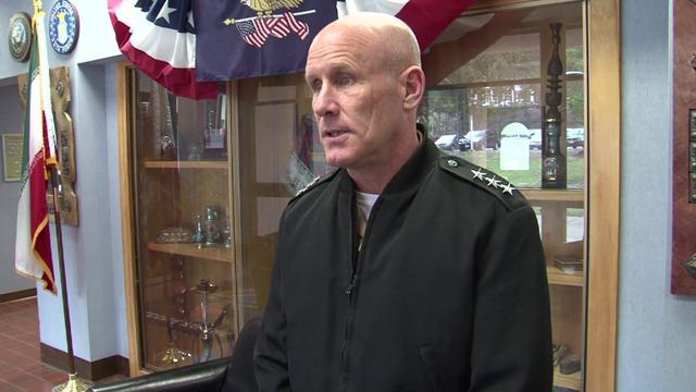 Vice Admiral Harward: Organic language capability is mission critical