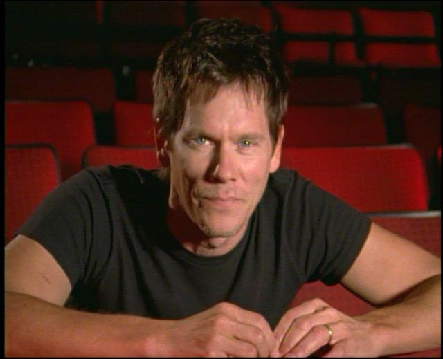 Arts in Philadelphia: Kevin Bacon
