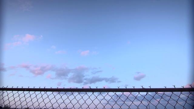 Pretty Evening // shot on FS100