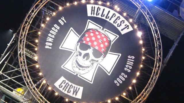 Hellfest 2012 trailer