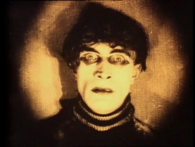 le cabinet du dr caligari cinemix robert wiene 1919 on vimeo