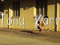Tony Karr