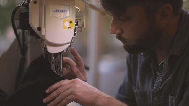 Grain & Gram: Jason Gregory, Designer