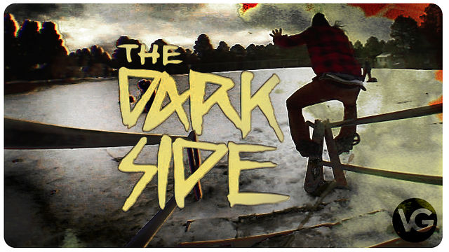 The Darkside Early Teaser