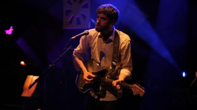 Evening Hymns - History Books (live @ Transmusicales de Rennes)