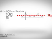 Intro to Oracle Database 11g Certification